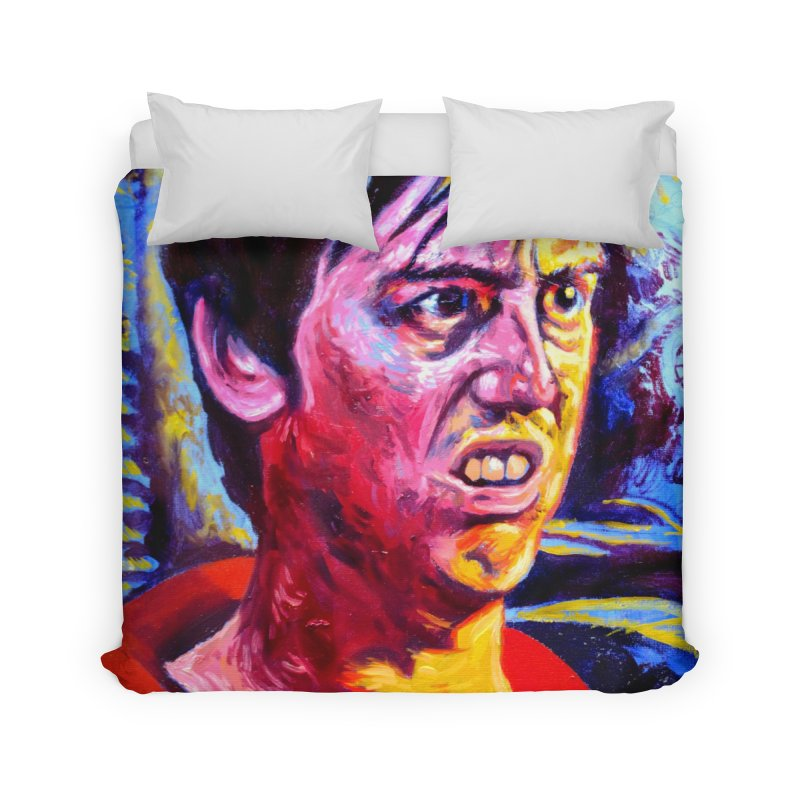 """bump it Home Duvet by Art Prints by Seama available under """"Home"""""""
