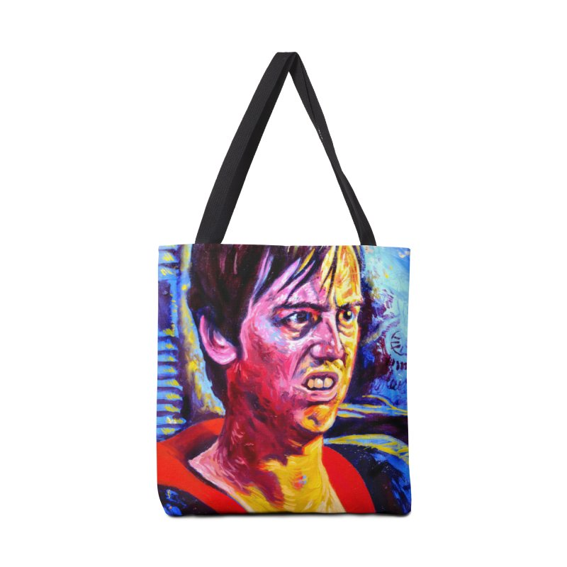 "bump it Accessories Tote Bag Bag by Art Prints by Seama available under ""Home"""