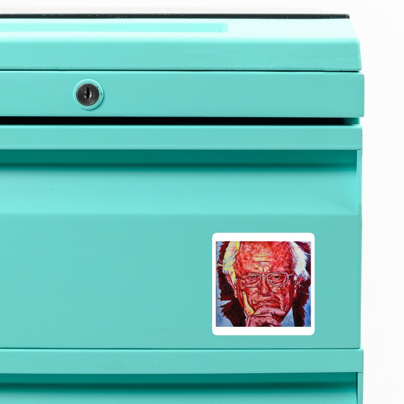 """bern Accessories Magnet by Art Prints by Seama available under """"Home"""""""