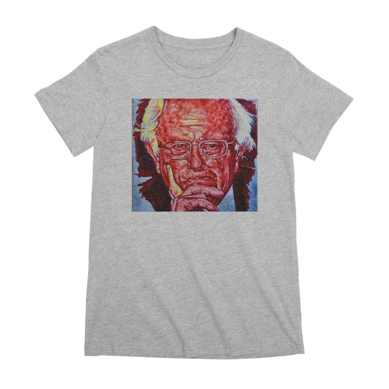 """bern Women's Premium T-Shirt by Art Prints by Seama available under """"Home"""""""