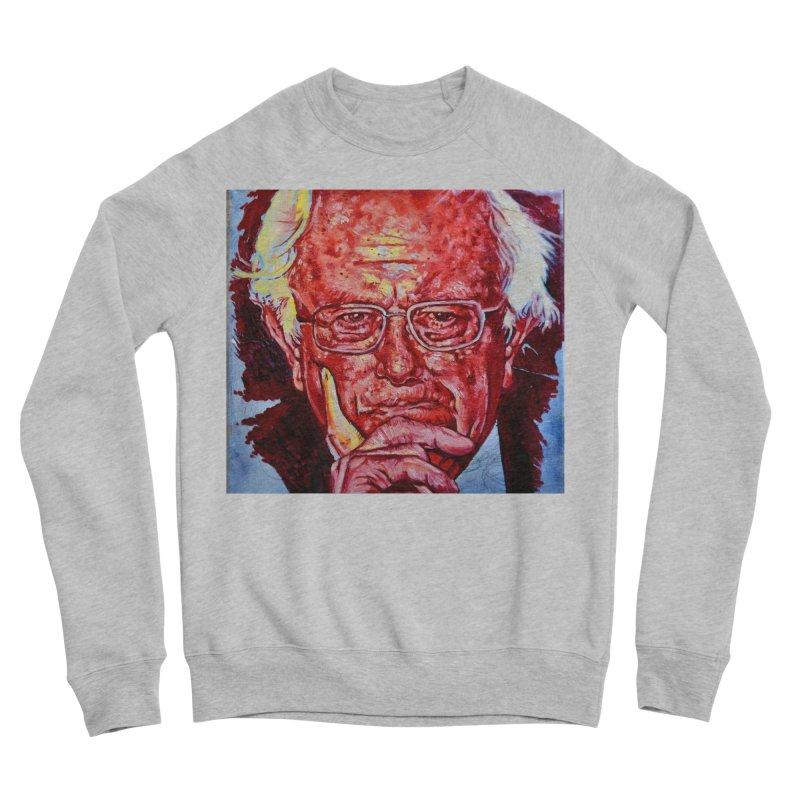 """bern Women's Sponge Fleece Sweatshirt by Art Prints by Seama available under """"Home"""""""