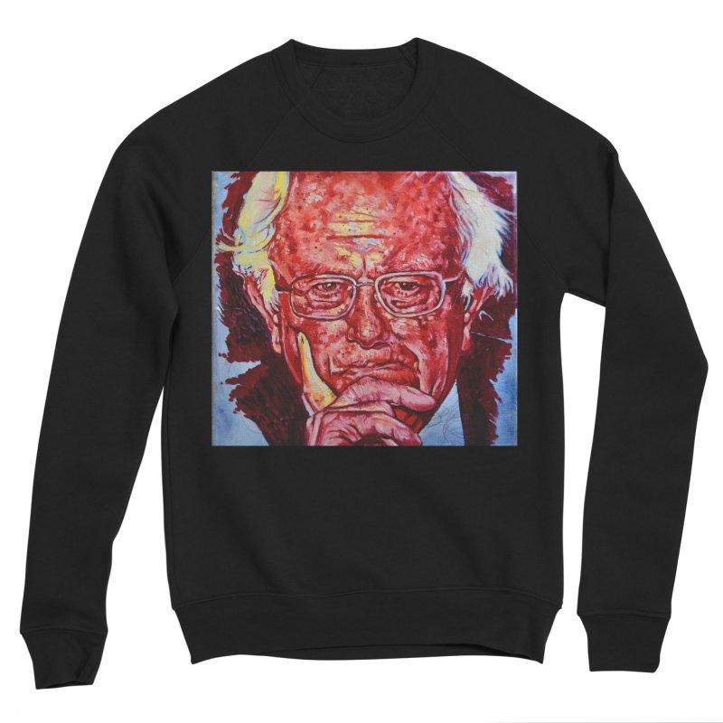 """bern Men's Sponge Fleece Sweatshirt by Art Prints by Seama available under """"Home"""""""
