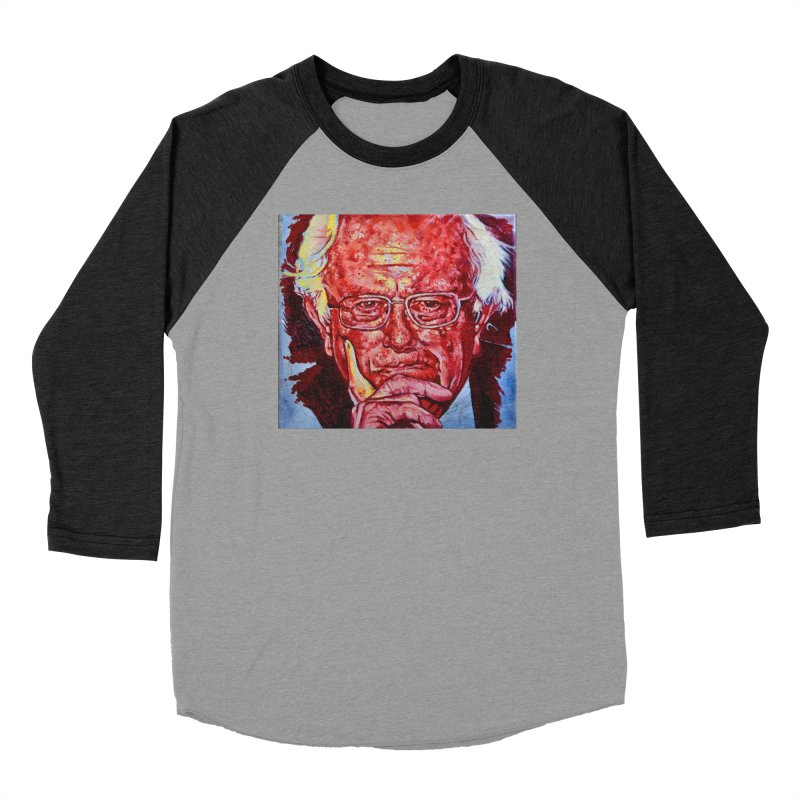 "bern Men's Baseball Triblend Longsleeve T-Shirt by Art Prints by Seama available under ""Home"""
