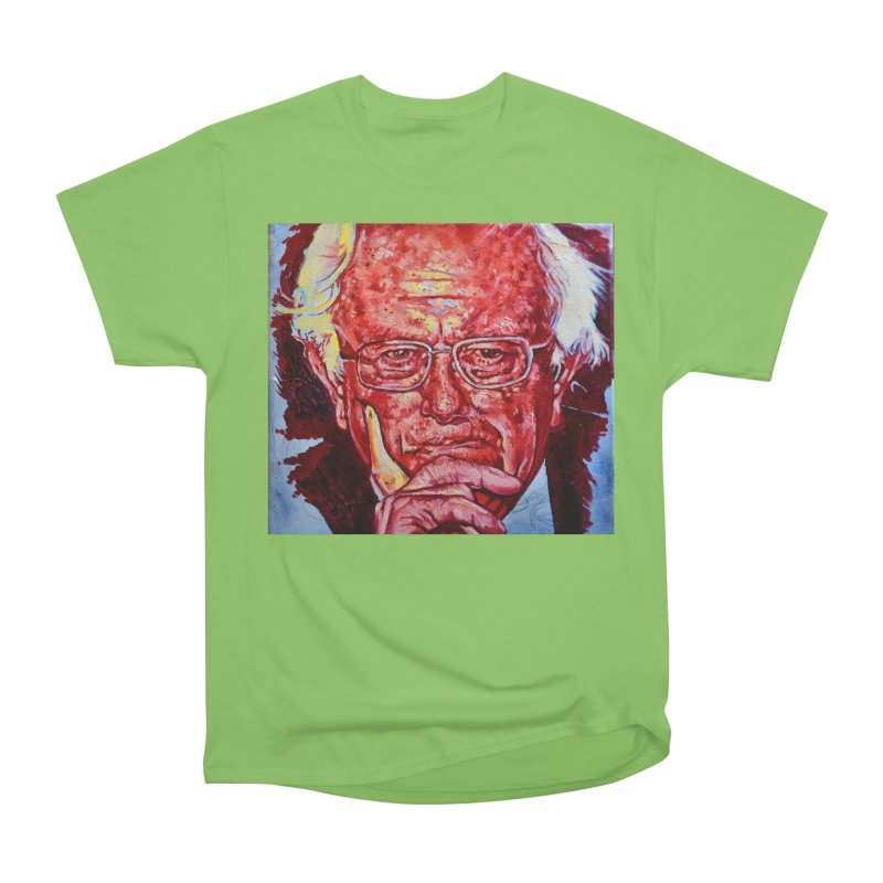 "bern Men's Heavyweight T-Shirt by Art Prints by Seama available under ""Home"""