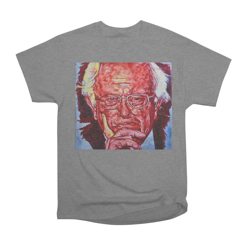 """bern Women's Heavyweight Unisex T-Shirt by Art Prints by Seama available under """"Home"""""""