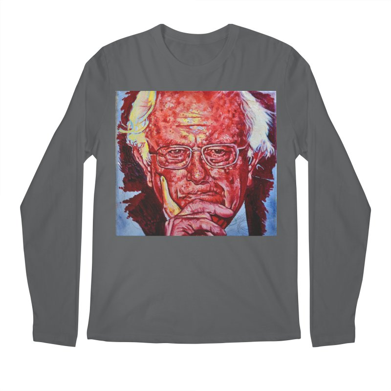 "bern Men's Regular Longsleeve T-Shirt by Art Prints by Seama available under ""Home"""