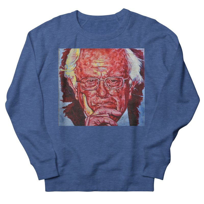 """bern Women's French Terry Sweatshirt by Art Prints by Seama available under """"Home"""""""