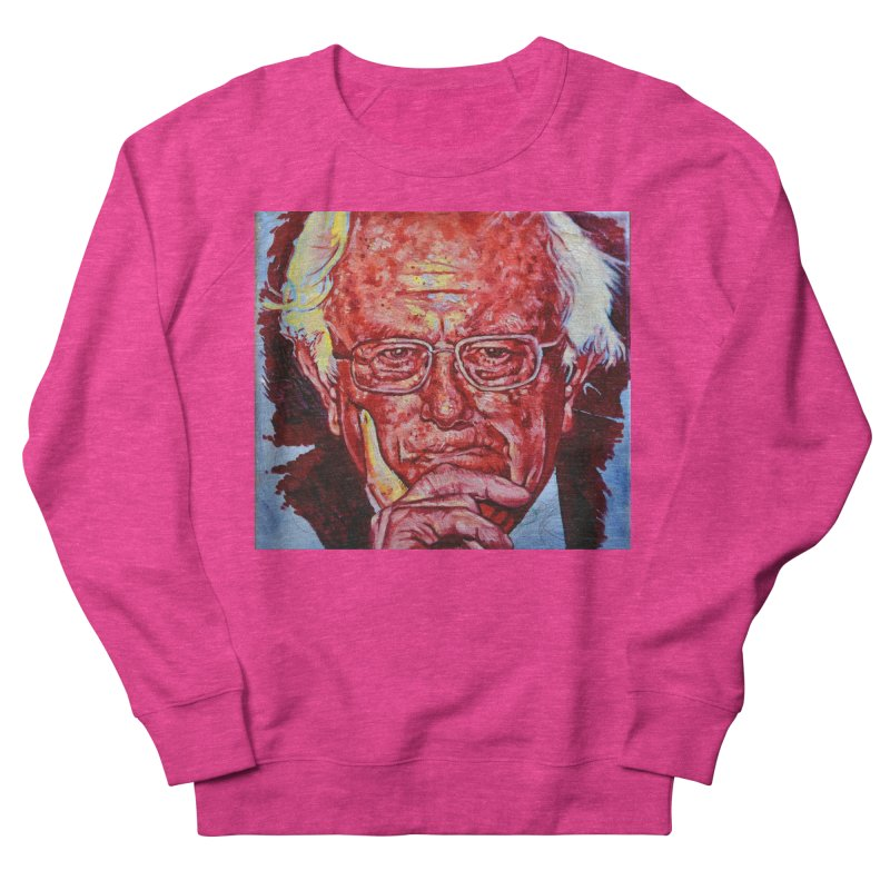 """bern Men's French Terry Sweatshirt by Art Prints by Seama available under """"Home"""""""