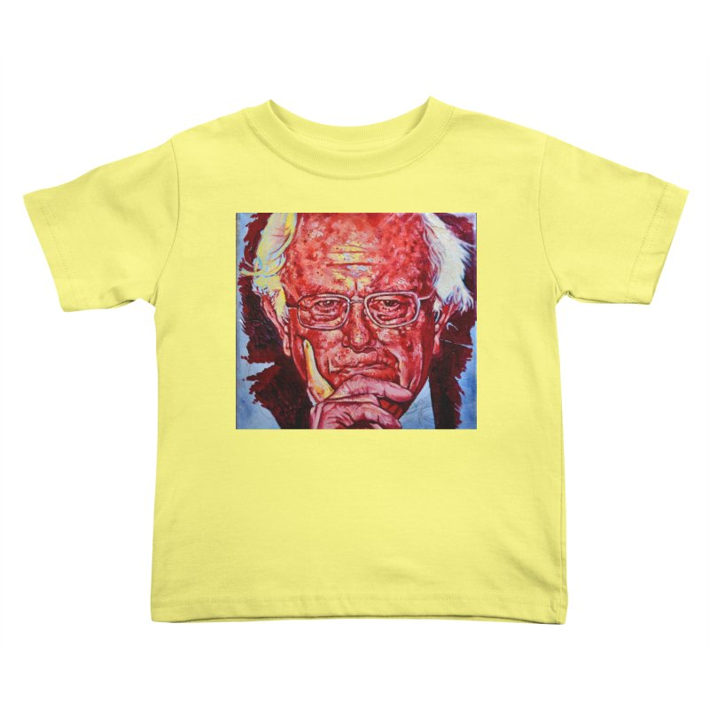 """bern Kids Toddler T-Shirt by Art Prints by Seama available under """"Home"""""""
