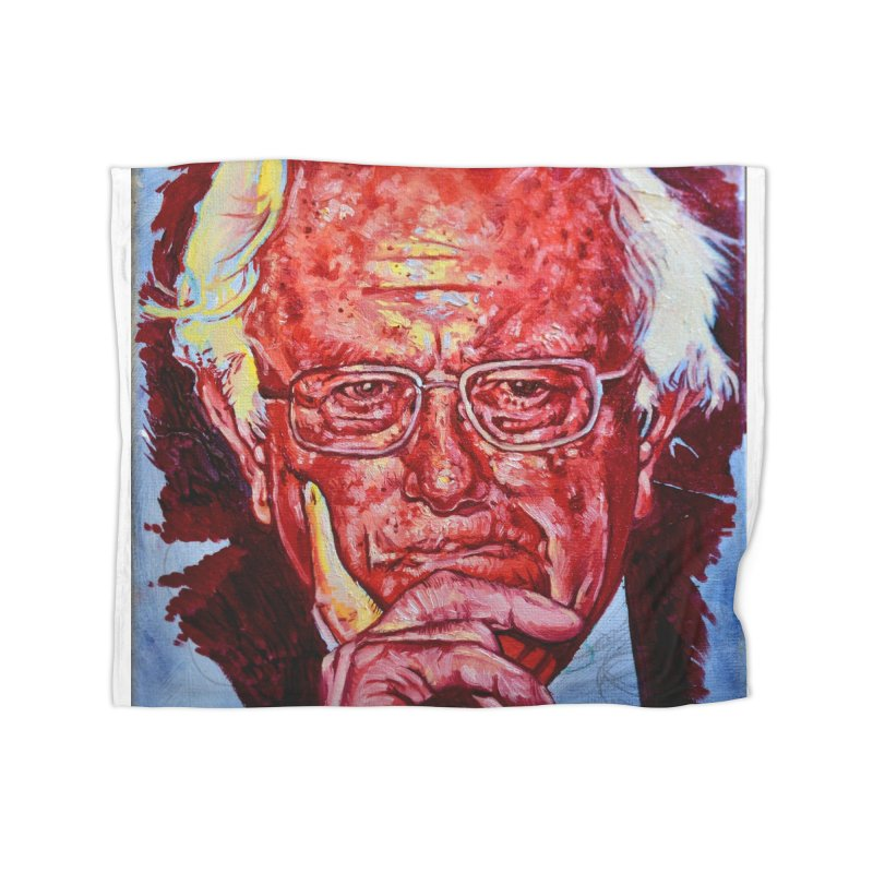 """bern Home Fleece Blanket Blanket by Art Prints by Seama available under """"Home"""""""