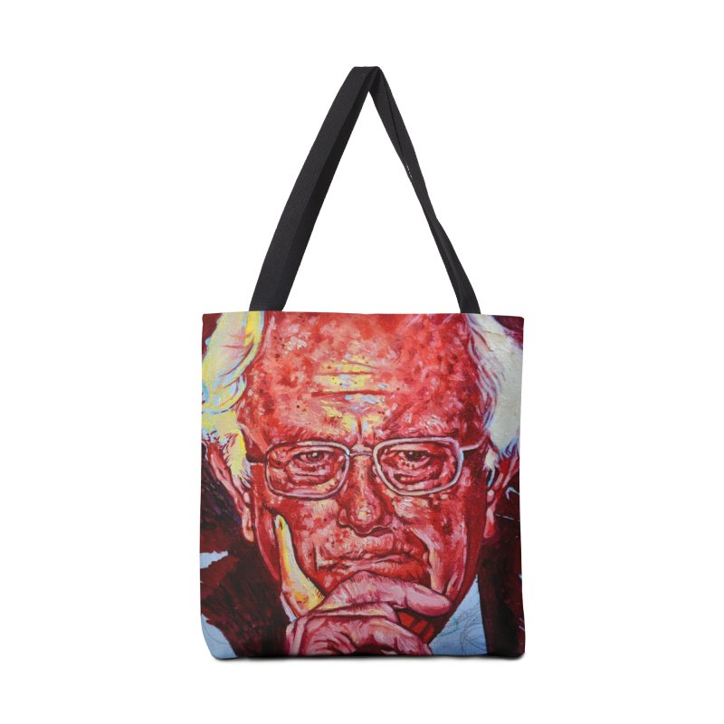 "bern Accessories Tote Bag Bag by Art Prints by Seama available under ""Home"""
