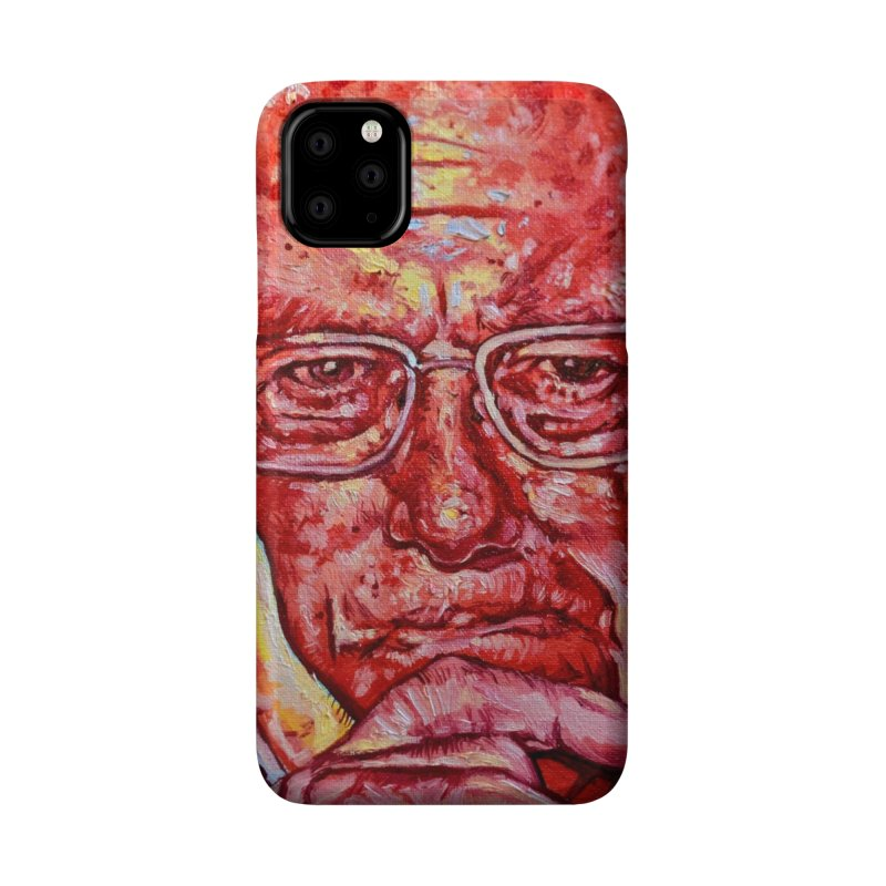 """bern Accessories Phone Case by Art Prints by Seama available under """"Home"""""""