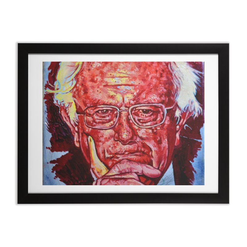 """bern Home Framed Fine Art Print by Art Prints by Seama available under """"Home"""""""
