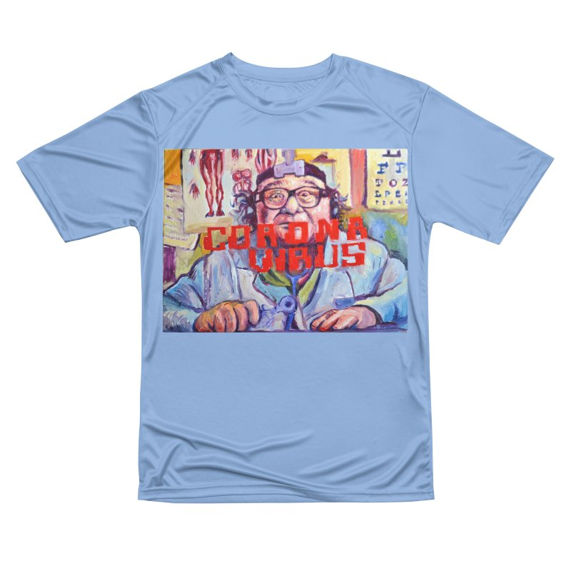 """i got the bug Women's Performance Unisex T-Shirt by Art Prints by Seama available under """"Home"""""""