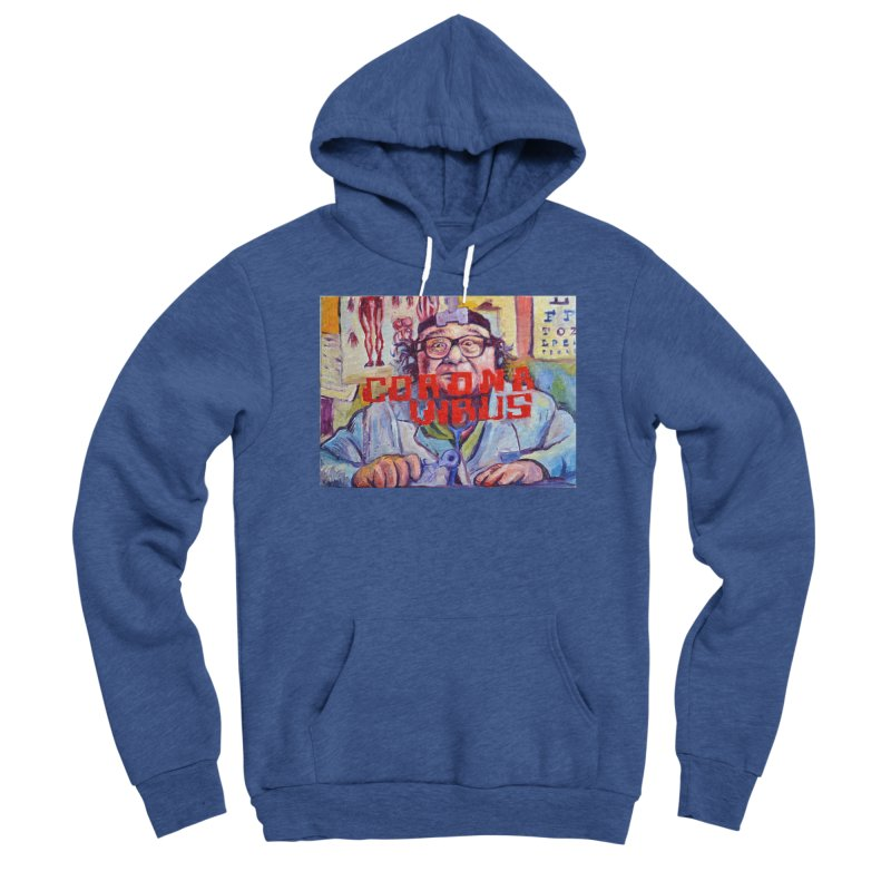 """i got the bug Women's Sponge Fleece Pullover Hoody by Art Prints by Seama available under """"Home"""""""