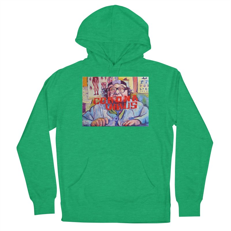"""i got the bug Men's French Terry Pullover Hoody by Art Prints by Seama available under """"Home"""""""