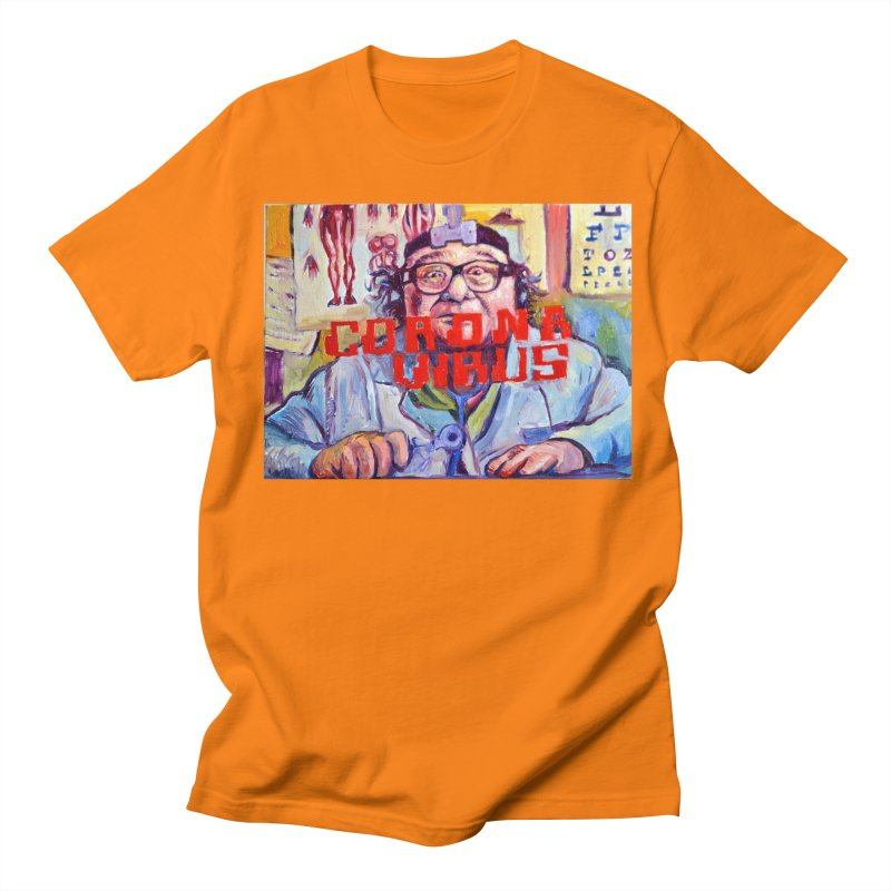 "i got the bug Men's Regular T-Shirt by Art Prints by Seama available under ""Home"""