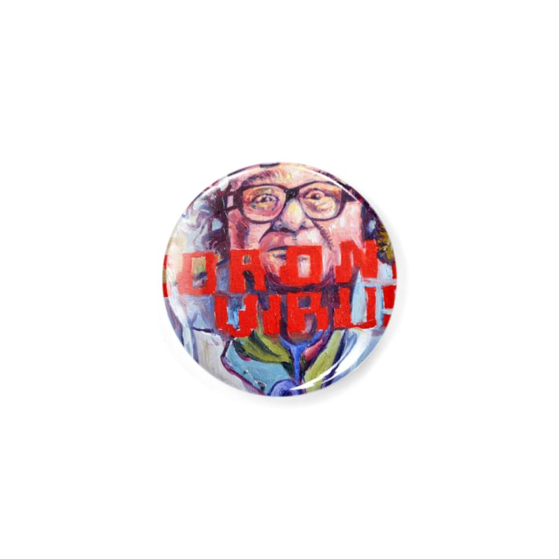 """i got the bug Accessories Button by Art Prints by Seama available under """"Home"""""""