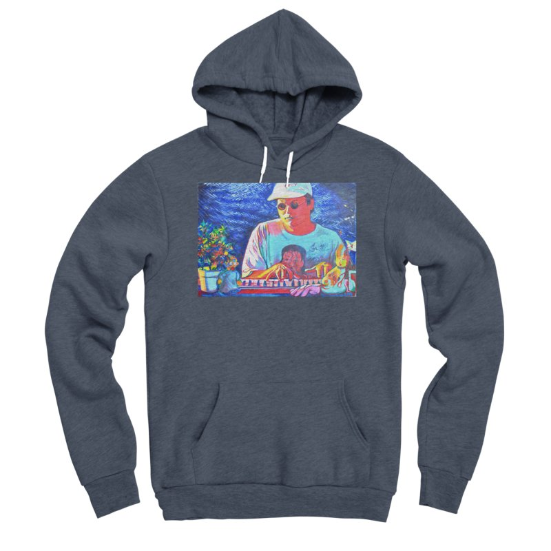 """another one Women's Sponge Fleece Pullover Hoody by Art Prints by Seama available under """"Home"""""""