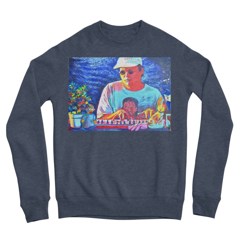 """another one Women's Sponge Fleece Sweatshirt by Art Prints by Seama available under """"Home"""""""