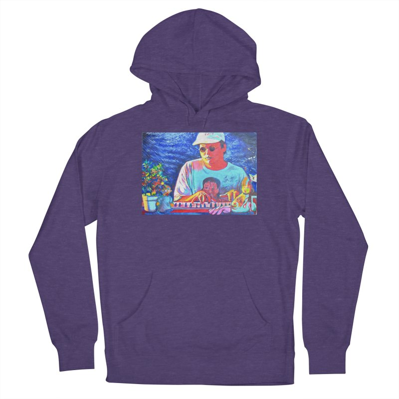 """another one Men's French Terry Pullover Hoody by Art Prints by Seama available under """"Home"""""""