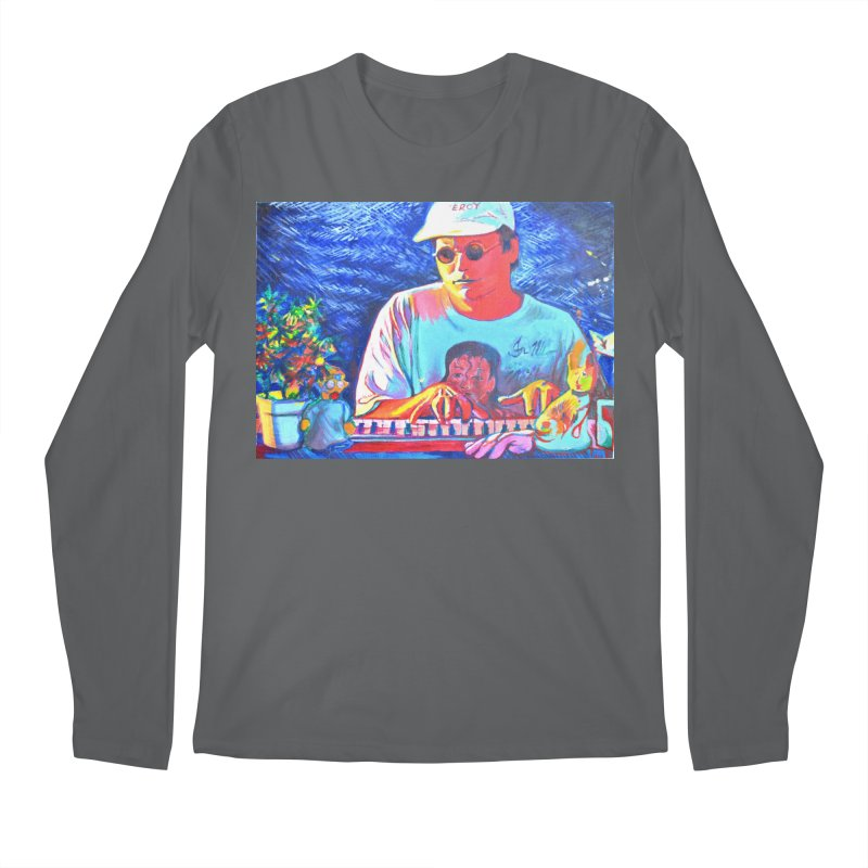 "another one Men's Regular Longsleeve T-Shirt by Art Prints by Seama available under ""Home"""