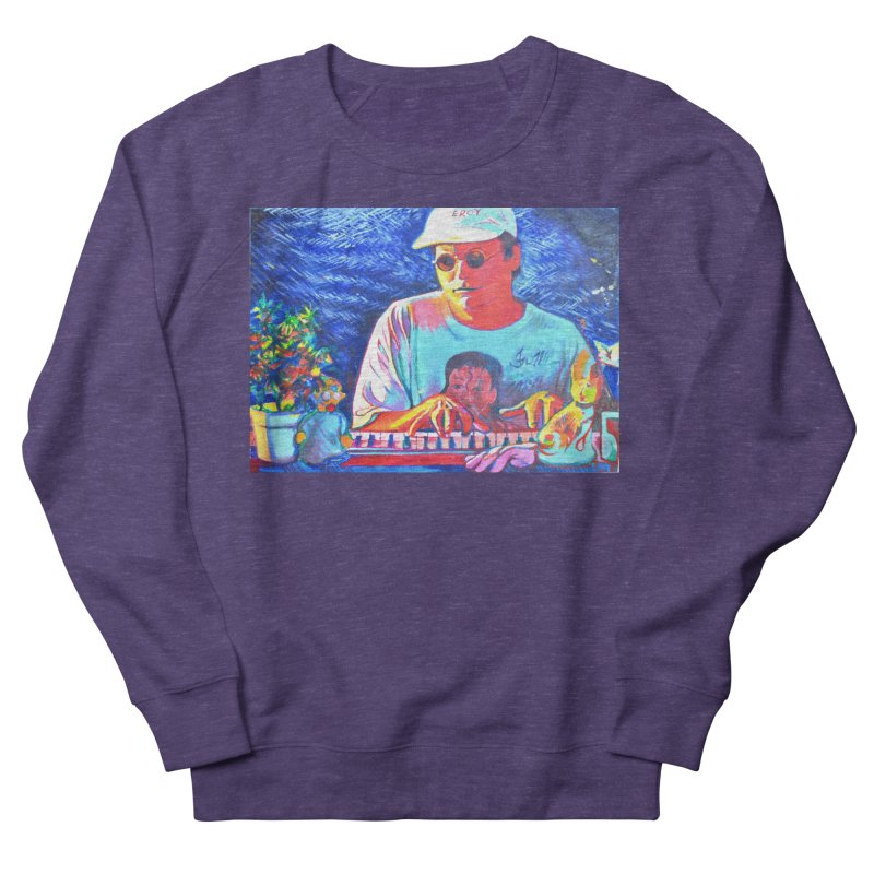 """another one Men's French Terry Sweatshirt by Art Prints by Seama available under """"Home"""""""