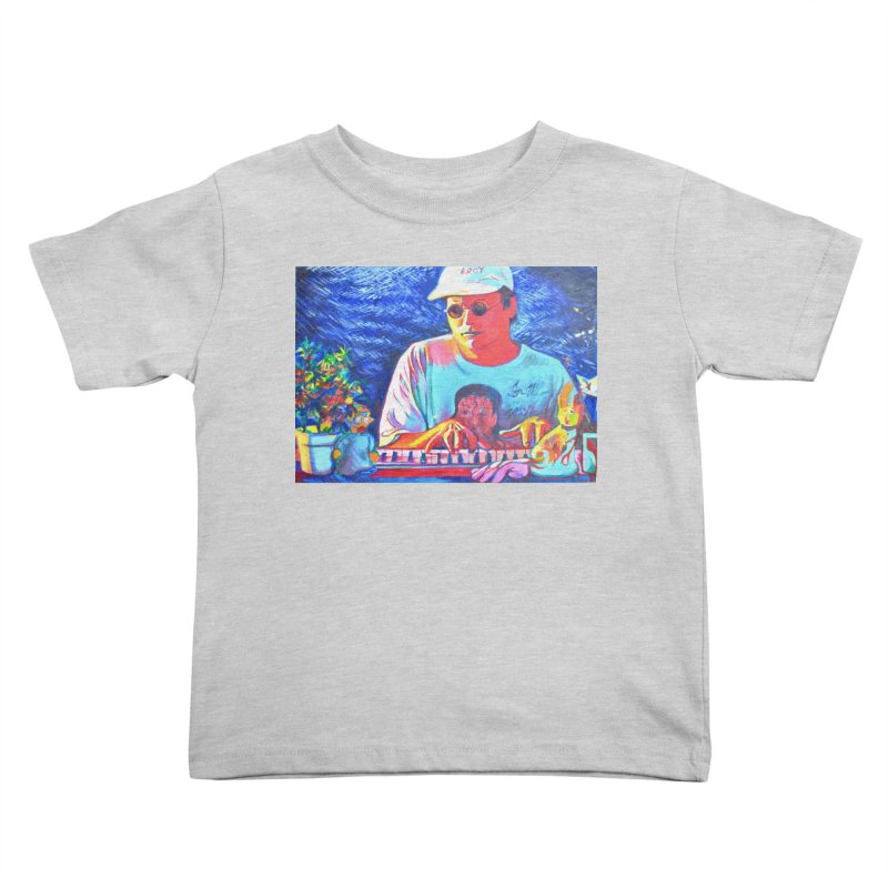 """another one Kids Toddler T-Shirt by Art Prints by Seama available under """"Home"""""""