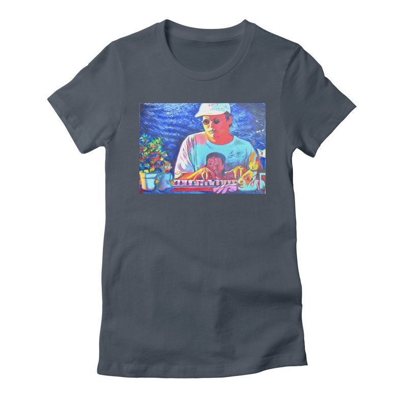 """another one Women's T-Shirt by Art Prints by Seama available under """"Home"""""""