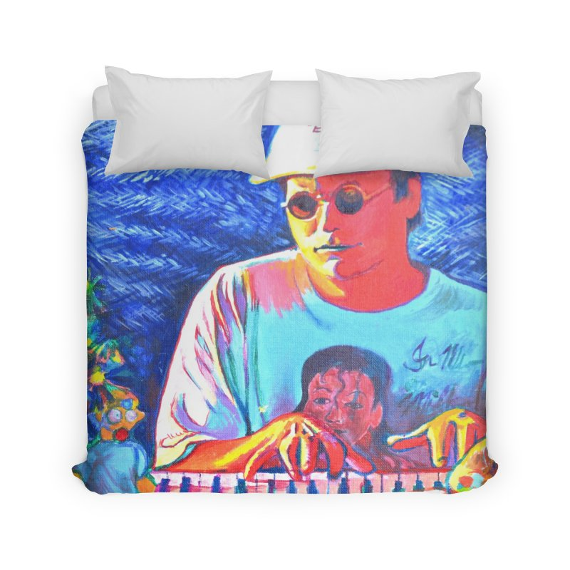"""another one Home Duvet by Art Prints by Seama available under """"Home"""""""