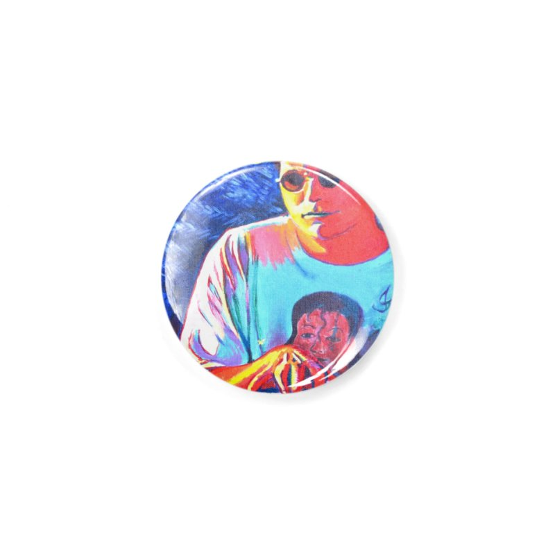 """another one Accessories Button by Art Prints by Seama available under """"Home"""""""