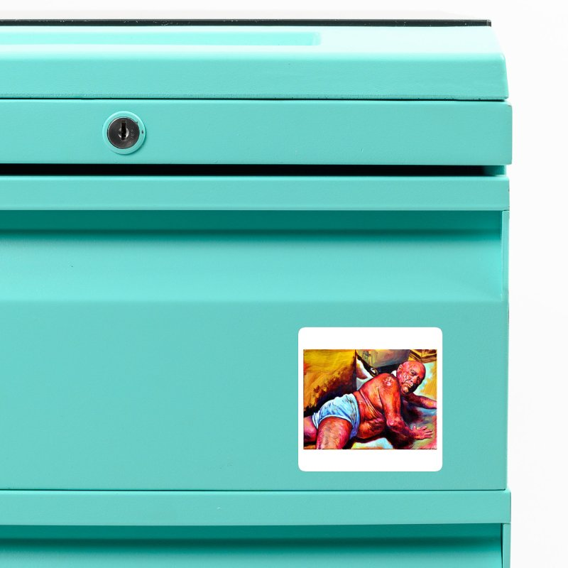 """pure Accessories Magnet by Art Prints by Seama available under """"Home"""""""