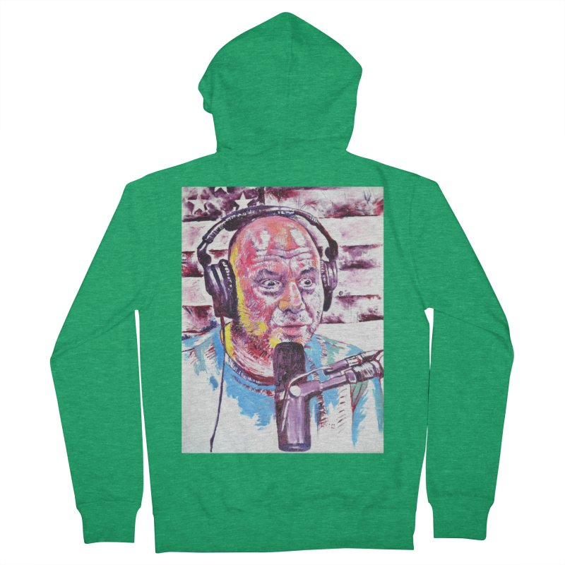 """monkeys Men's Zip-Up Hoody by Art Prints by Seamus Wray available under """"Home"""""""