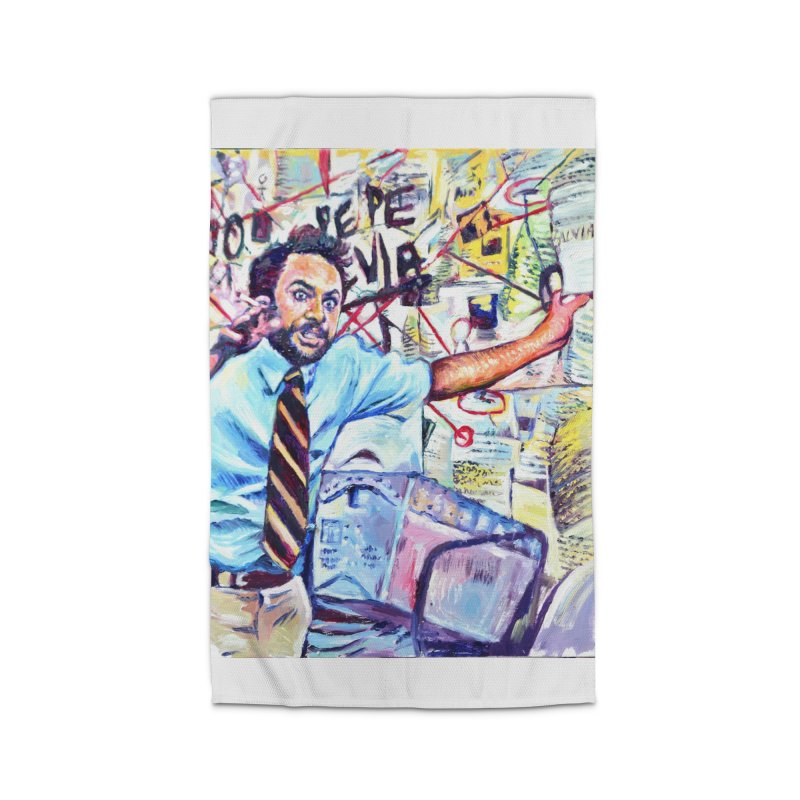 """pepe silvia Home Rug by Art Prints by Seama available under """"Home"""""""