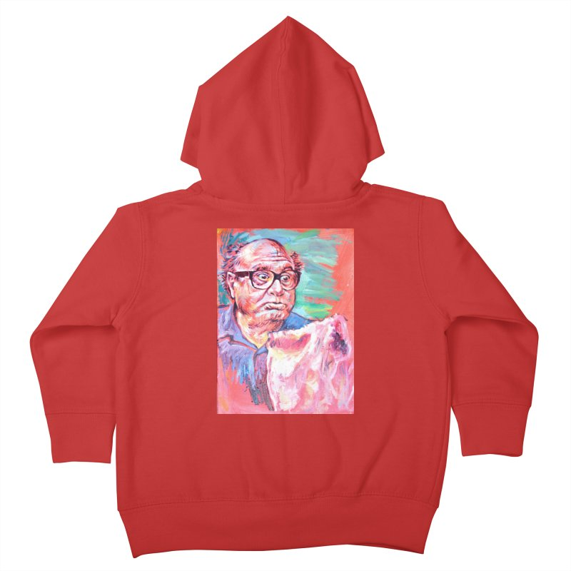 """casaba Kids Toddler Zip-Up Hoody by Art Prints by Seama available under """"Home"""""""