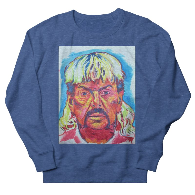 """exotic Men's Sweatshirt by Art Prints by Seamus Wray available under """"Home"""""""