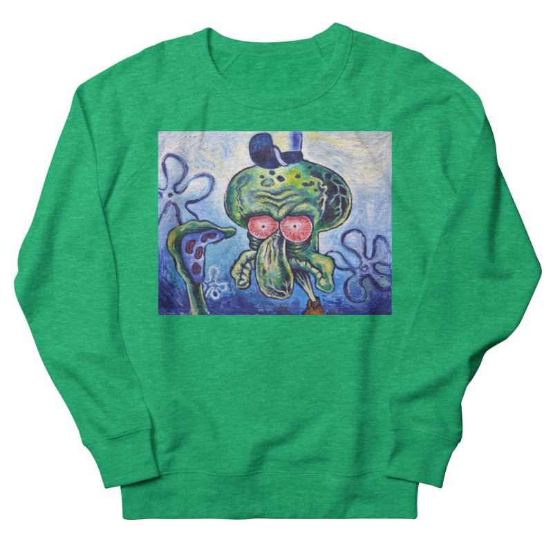 """sure Women's Sweatshirt by Art Prints by Seama available under """"Home"""""""