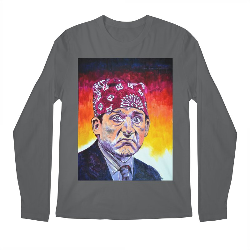 """dementors Men's Longsleeve T-Shirt by Art Prints by Seamus Wray available under """"Home"""""""