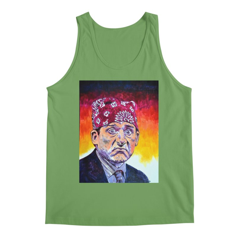 """dementors Men's Tank by Art Prints by Seamus Wray available under """"Home"""""""