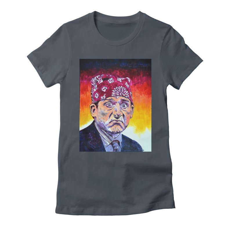 """dementors Women's T-Shirt by Art Prints by Seamus Wray available under """"Home"""""""