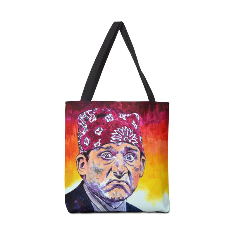 """dementors Accessories Bag by Art Prints by Seama available under """"Home"""""""