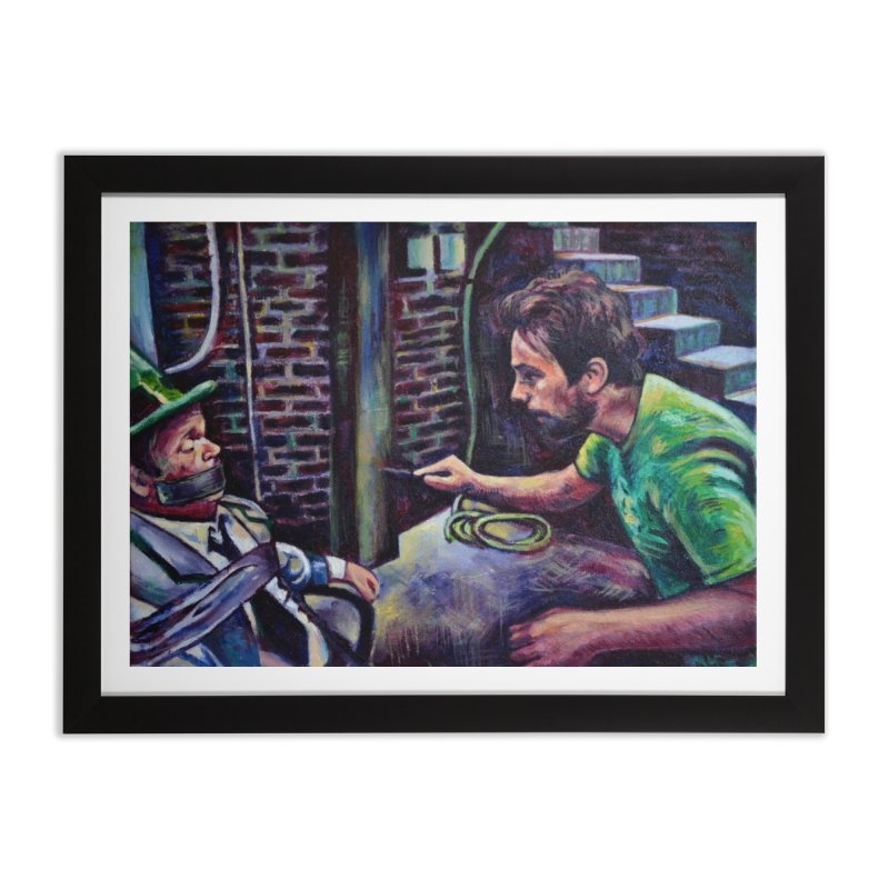 """Home None by Art Prints by Seama available under """"Home"""""""