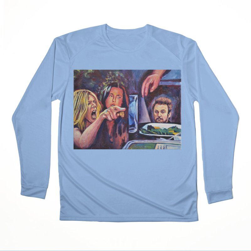 """charlie cat Men's Longsleeve T-Shirt by Art Prints by Seama available under """"Home"""""""