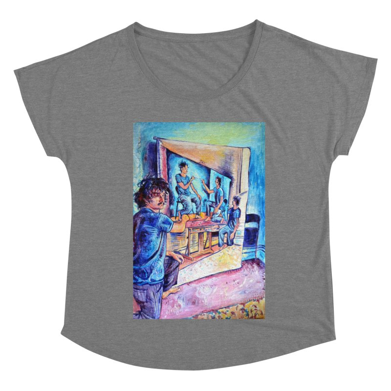 """Women's None by Art Prints by Seama available under """"Home"""""""