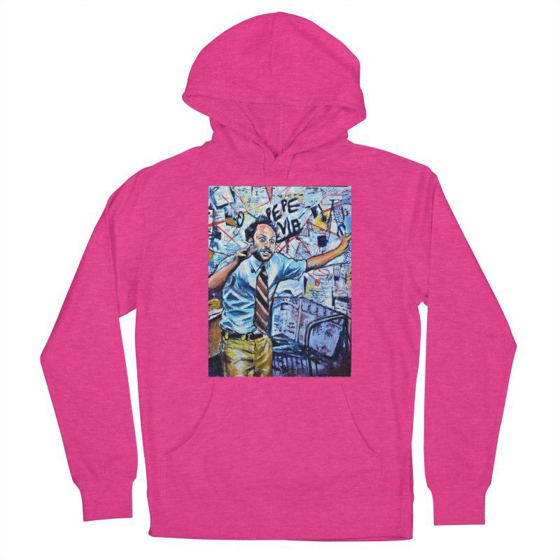 """boxes Men's Pullover Hoody by Art Prints by Seamus Wray available under """"Home"""""""