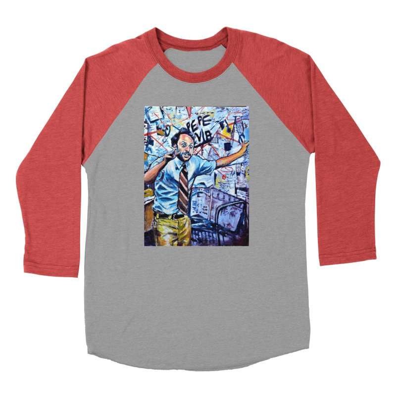 """boxes Women's Longsleeve T-Shirt by Art Prints by Seamus Wray available under """"Home"""""""