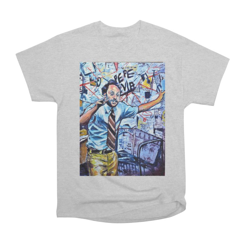 """boxes Men's T-Shirt by Art Prints by Seama available under """"Home"""""""