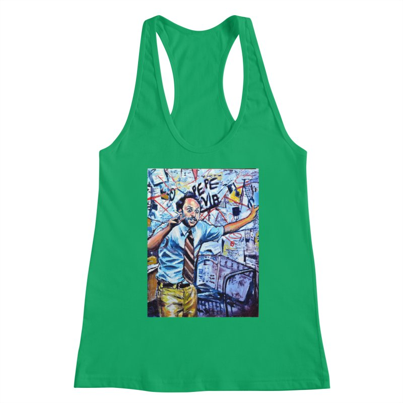 """boxes Women's Tank by Art Prints by Seama available under """"Home"""""""