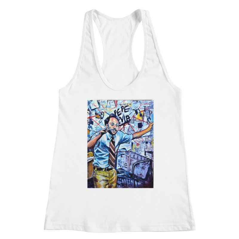 """boxes Women's Tank by Art Prints by Seamus Wray available under """"Home"""""""