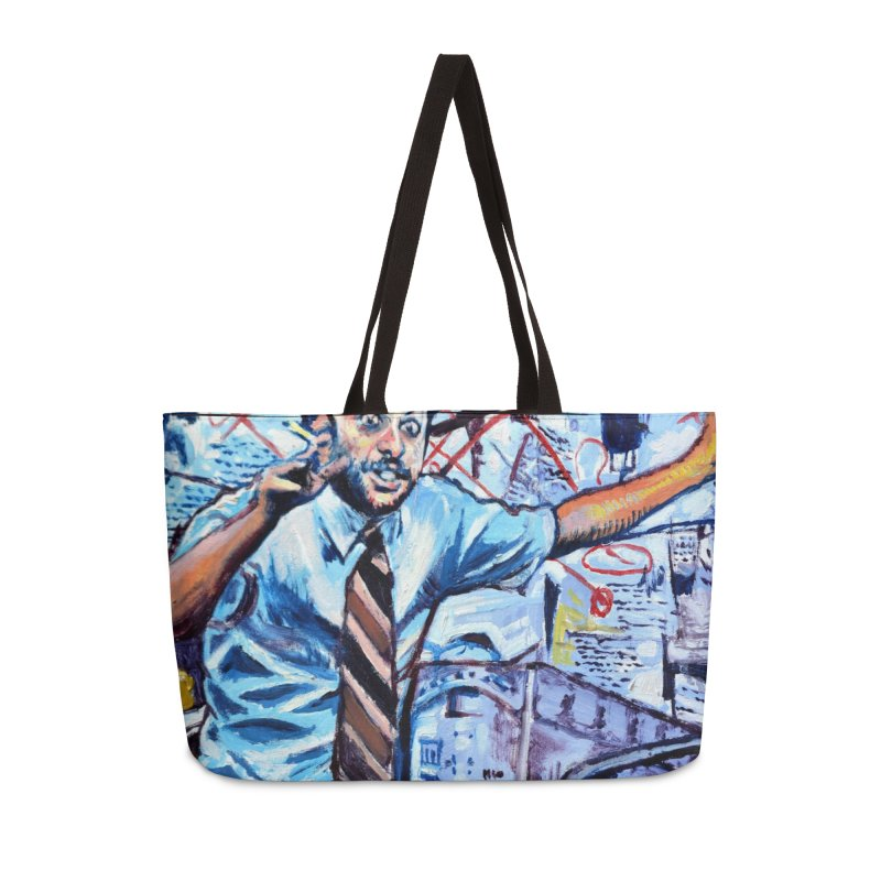 """boxes Accessories Bag by Art Prints by Seamus Wray available under """"Home"""""""